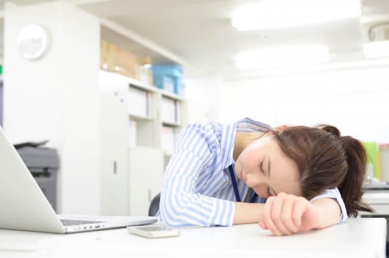 HSPが敏感すぎて疲れる原因