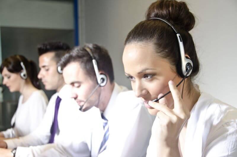 HSPの仕事コールセンター